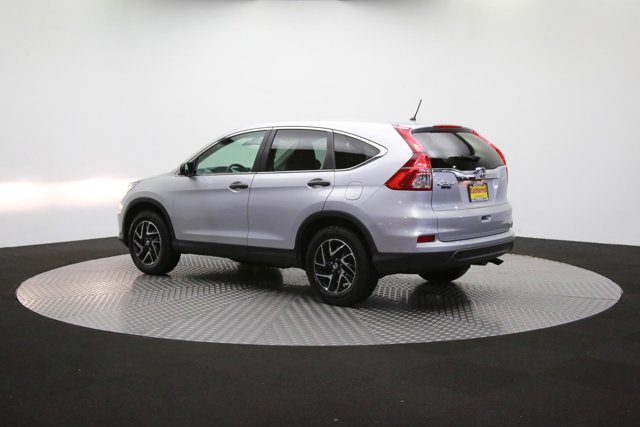 2016 Honda CR-V for sale 123600 57