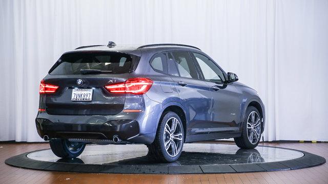 Used 2017 BMW X1 xDrive28i Sports Activity Vehicle