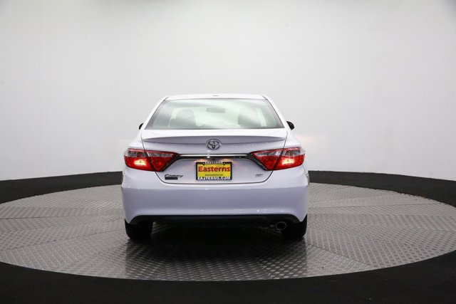 2017 Toyota Camry for sale 121995 5