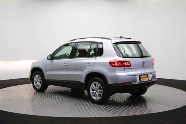 2017 Volkswagen Tiguan for sale 122838 58