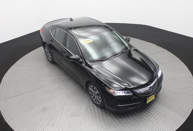 2016 Acura TLX for sale 123021 2