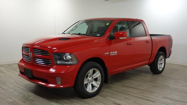 Used 2014 Ram 1500 in O'Fallon, MO