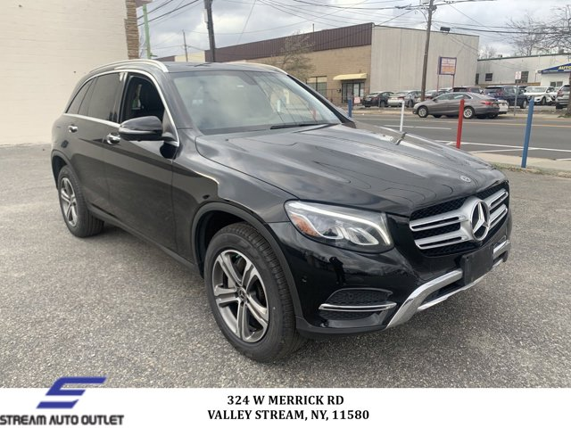 Used 2018 Mercedes-Benz GLC in Valley Stream, NY