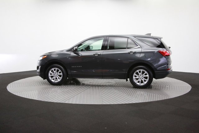 2018 Chevrolet Equinox for sale 122232 54