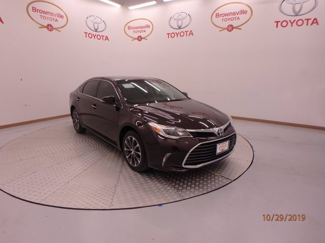 Used 2016 Toyota Avalon in Brownsville, TX