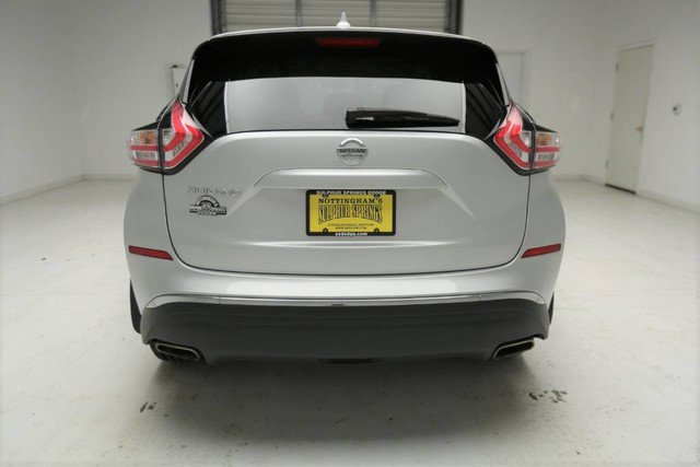 Used 2016 Nissan Murano in Sulphur Springs, TX