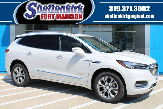 New 2020 Buick Enclave in , AL