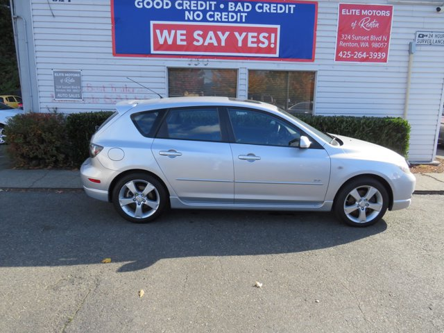 Used 2004 Mazda Mazda3 in Renton, WA