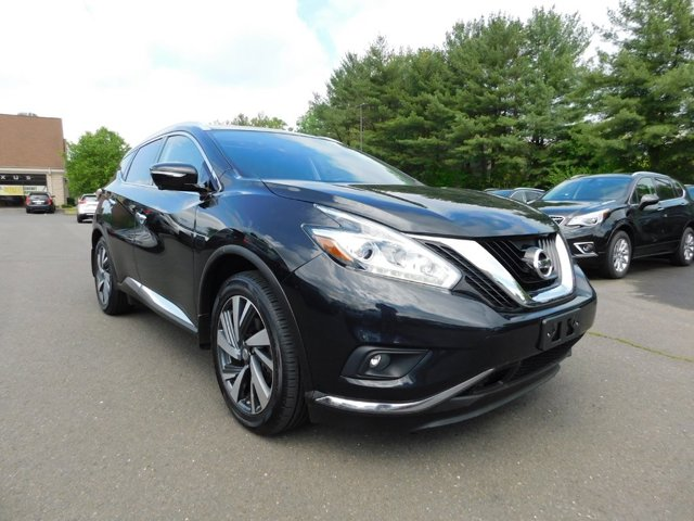 Used 2015 Nissan Murano in Bristol, CT