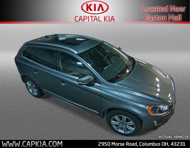 Used 2017 Volvo XC60 in Columbus, OH