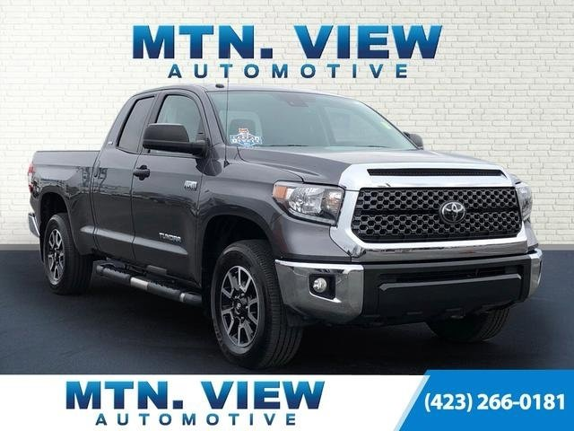 Used 2018 Toyota Tundra in Chattanooga, TN