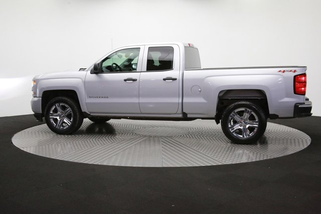 2017 Chevrolet Silverado 1500 for sale 122558 55
