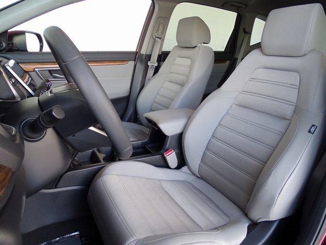 Used 2017 Honda CR-V EX 2WD