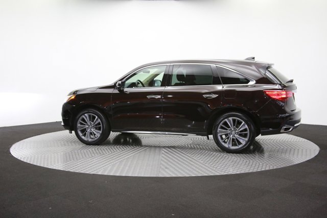 2017 Acura MDX for sale 124409 59