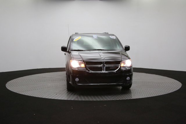 2018 Dodge Grand Caravan for sale 124375 47