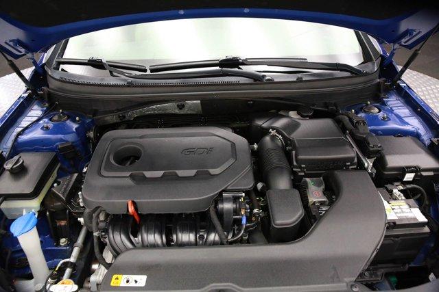 2017 Hyundai Sonata for sale 123704 6