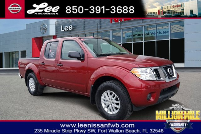 Used 2018 Nissan Frontier in Fort Walton Beach, FL