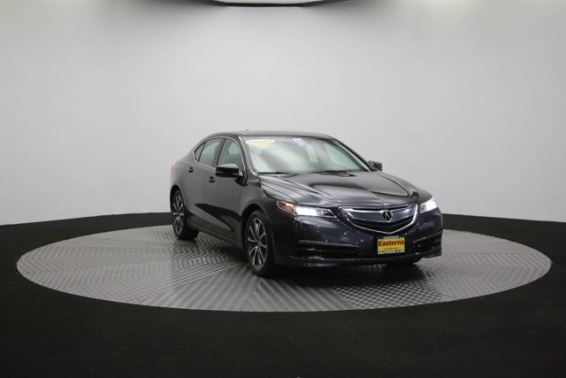 2016 Acura TLX for sale 123587 46