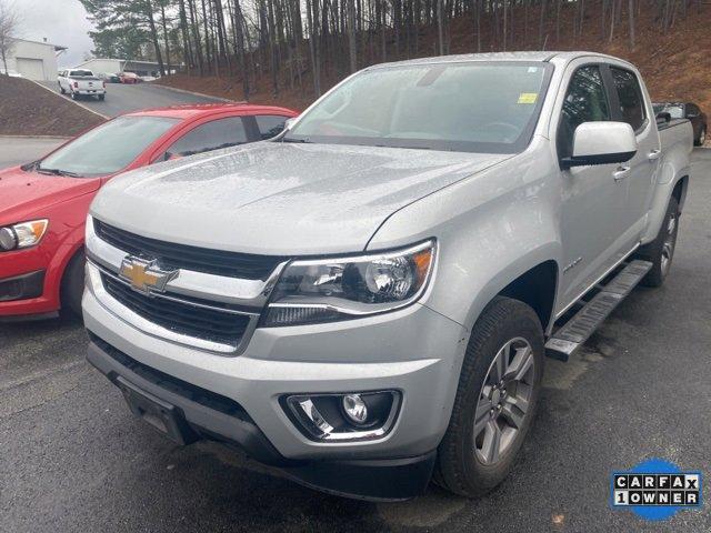 Used 2017 Chevrolet Colorado in Marietta, GA