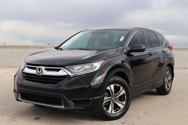 Used 2017 Honda CR-V in , AZ