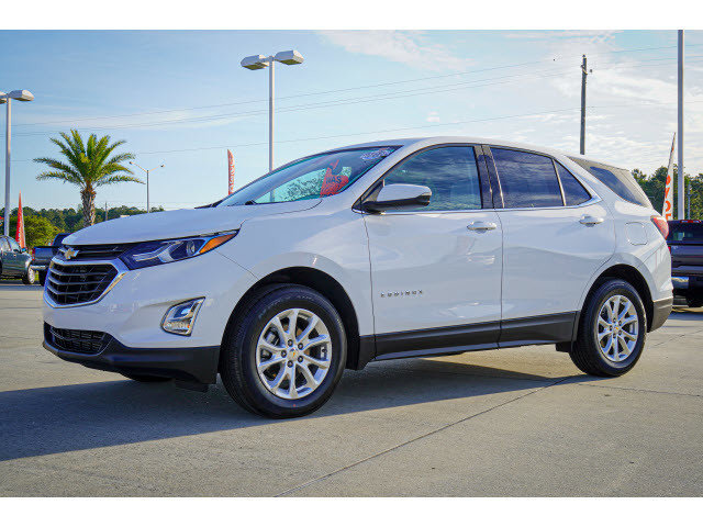 Used 2018 Chevrolet Equinox in Moss Point, MS