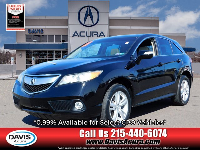 Used 2014 Acura RDX in Langhorne, PA