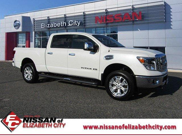 New 2017 Nissan Titan XD in  Elizabeth City, NC