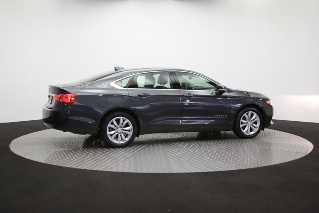 2018 Chevrolet Impala for sale 122414 38