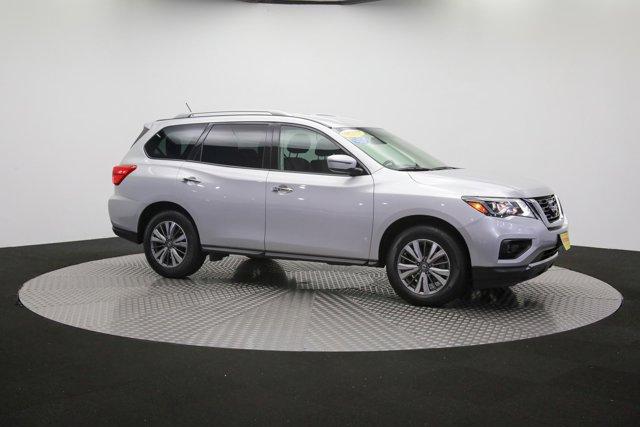 2018 Nissan Pathfinder for sale 121327 47