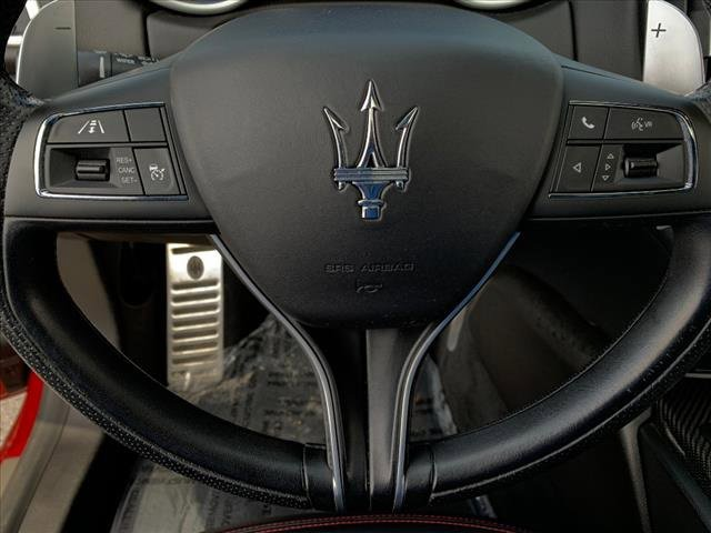 2017 Maserati Ghibli S Q4 24
