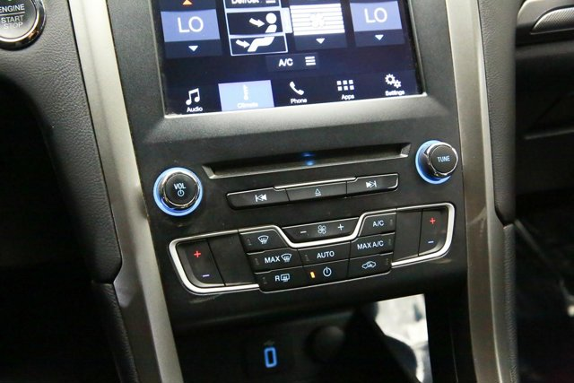 2017 Ford Fusion for sale 121651 17