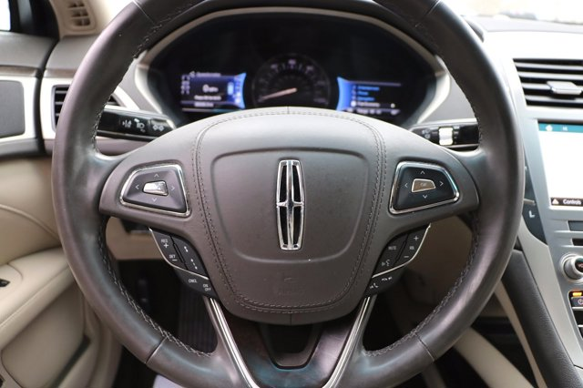 Used 2017 LINCOLN MKZ Hybrid Reserve FWD