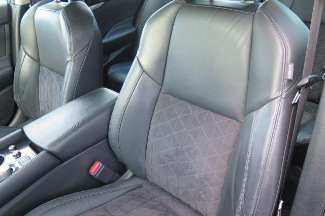2016 Nissan Maxima 4dr Sdn 3.5 SR