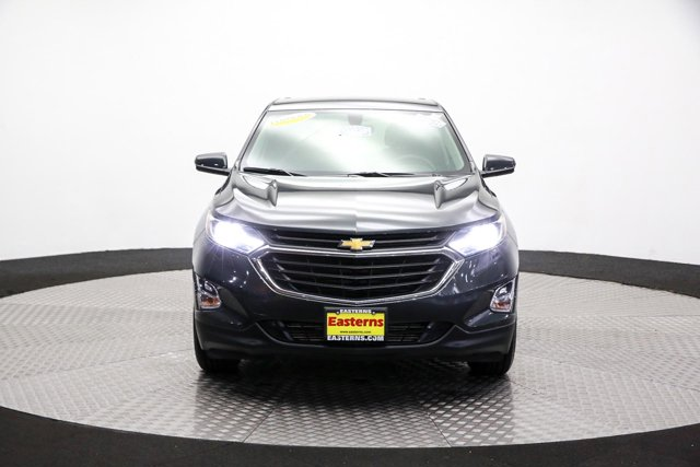 2018 Chevrolet Equinox for sale 122080 1