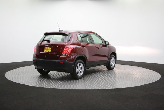 2016 Chevrolet Trax for sale 123546 34