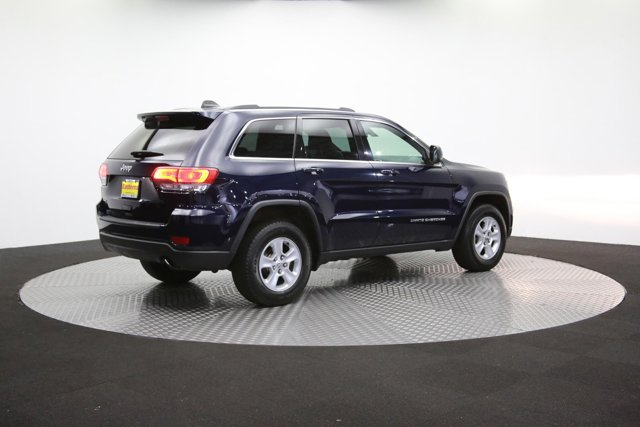 2015 Jeep Grand Cherokee for sale 123493 36