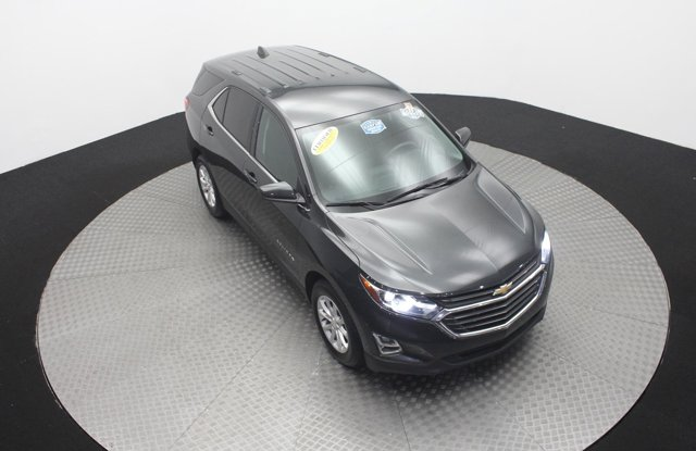 2018 Chevrolet Equinox for sale 122232 2