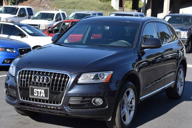 Used 2014 Audi Q5 in Ventura, CA