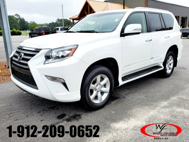 Used 2019 Lexus GX in Georgia, GA