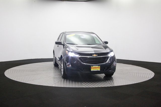 2018 Chevrolet Equinox for sale 122080 45