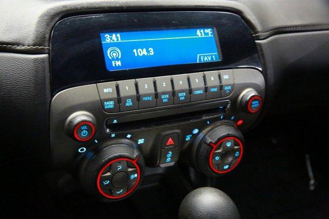 2015 Chevrolet Camaro for sale 121408 16