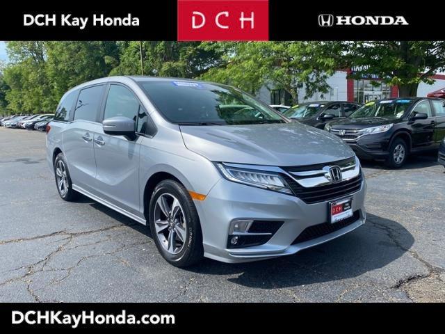 Used 2018 Honda Odyssey in Eatontown, NJ