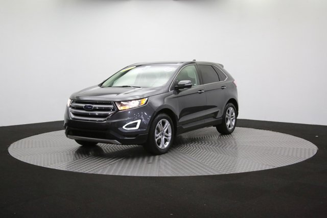 2018 Ford Edge for sale 124030 50