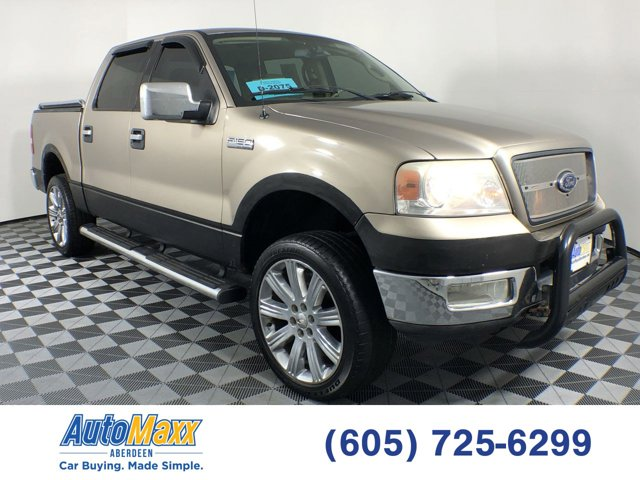 Used 2004 Ford F-150 in Lemmon, SD