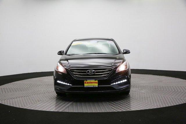 2017 Hyundai Sonata for sale 122951 1