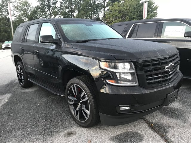 New 2019 Chevrolet Tahoe in Loganville, GA