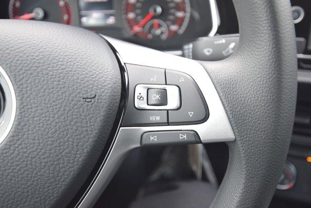 New 2019 Volkswagen Jetta S Manual w-SULEV