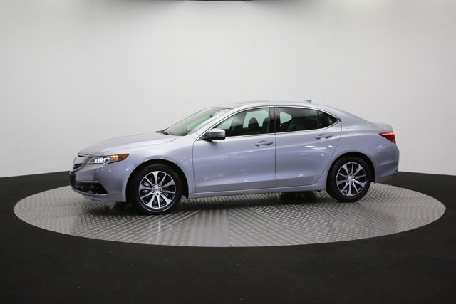 2017 Acura TLX for sale 124086 55