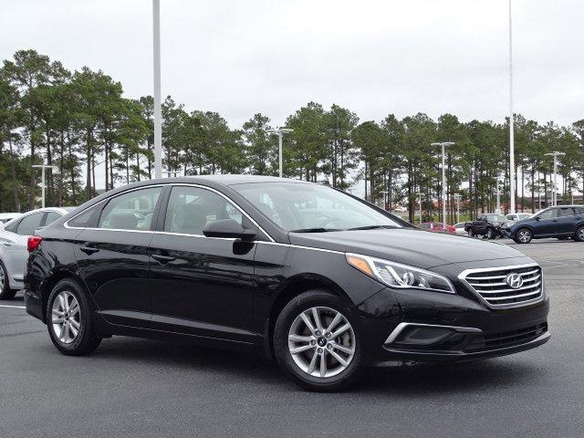 Used 2017 Hyundai Sonata in , AL