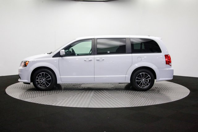2018 Dodge Grand Caravan for sale 122149 54